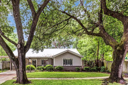 Photo of 1902 Coulcrest Drive, Houston, TX 77055 (MLS # 12001739)