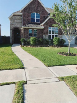 Photo of 7407 Woodward Springs Drive, Pearland, TX 77584 (MLS # 12046383)