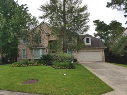 Photo of 30 Filigree Pines Place, The Woodlands, TX 77382 (MLS # 12094339)
