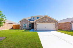 Photo of 1074 Mule Ridge Drive, Katy, TX 77493 (MLS # 12094432)