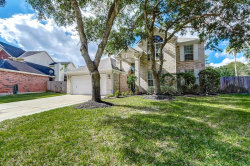 Photo of 1206 Lamplight Trail Drive, Katy, TX 77450 (MLS # 12147381)
