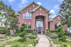 Photo of 2823 Shallow Springs Court, Manvel, TX 77578 (MLS # 12221687)