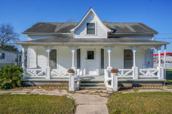Photo of 206 Magnolia Street, East Bernard, TX 77435 (MLS # 12531450)