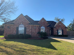 Photo of 115 Gadwall Drive, Clute, TX 77531 (MLS # 12735520)