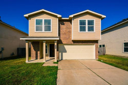 Photo of 20002 Spring Wreath Lane, Cypress, TX 77433 (MLS # 12915076)