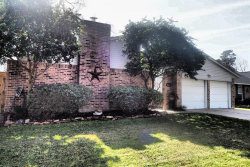 Photo of 17611 Favor Bend Drive, Humble, TX 77396 (MLS # 13194663)