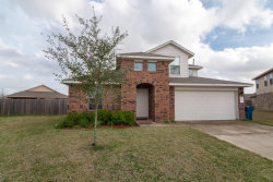 Photo of 1606 Jaquima Valley Way, Houston, TX 77049 (MLS # 13345711)