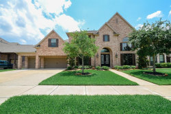 Photo of 4311 Lone Creek Hill Court, Katy, TX 77494 (MLS # 13527980)