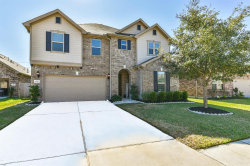 Photo of 6218 Maple Timber Court, Humble, TX 77346 (MLS # 13891519)