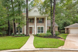 Photo of 2 White Fawn Drive, The Woodlands, TX 77381 (MLS # 14176161)