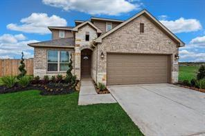Photo for 3202 Explorer Drive, Texas City, TX 77591 (MLS # 14313993)