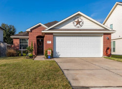 Photo of 407 Crosby Village Drive, Crosby, TX 77532 (MLS # 14334086)