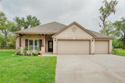 Photo of 306 Freeman Boulevard, West Columbia, TX 77486 (MLS # 14718532)