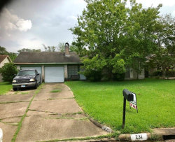 Photo of 231 HOLYHEAD Drive, Houston, TX 77015 (MLS # 14830539)