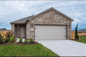 Photo for 13133 Dancing Reed Drive, Texas City, TX 77510 (MLS # 14982304)