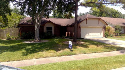 Photo of 4923 Pecan Grove Drive, Pearland, TX 77584 (MLS # 15273384)