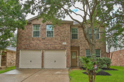 Photo of 17123 Shadow Ledge Drive, Houston, TX 77095 (MLS # 15505397)