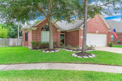 Photo of 20815 Figurine Court, Katy, TX 77450 (MLS # 15536474)