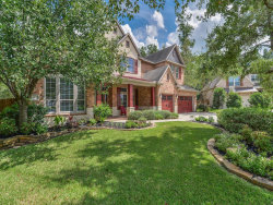 Photo of 6 Wildever Place, The Woodlands, TX 77382 (MLS # 15617463)