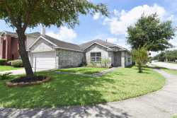 Photo of 11643 Garden View Drive, Houston, TX 77067 (MLS # 15683305)