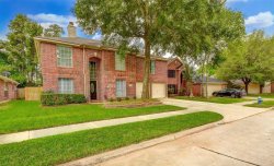 Photo of 5410 Trail Timbers Drive, Humble, TX 77346 (MLS # 16023018)