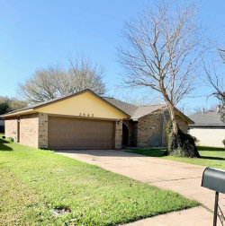 Photo of 2845 N Remington Drive, Angleton, TX 77515 (MLS # 16050409)