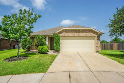 Photo of 20419 Horsetail Falls Drive, Tomball, TX 77375 (MLS # 16107860)