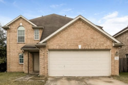 Photo of 7227 Fox Forest Trail, Humble, TX 77338 (MLS # 16435442)