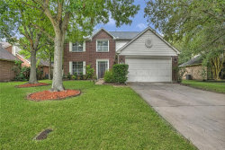 Photo of 123 Plum Circle, Lake Jackson, TX 77566 (MLS # 16696335)