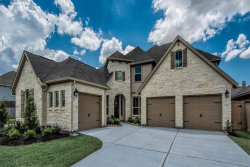 Photo of 10323 Mayberry Heights Drive, Cypress, TX 77433 (MLS # 16783972)