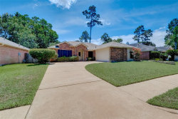 Photo of 18714 Timbers Trace Drive, Humble, TX 77346 (MLS # 17033179)
