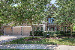 Photo of 2960 Auburn Woods Drive, Pearland, TX 77581 (MLS # 17308031)