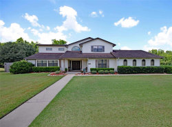 Photo of 2548 Olympia Drive, West Columbia, TX 77486 (MLS # 17730012)