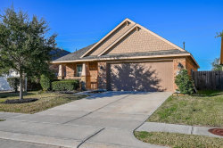 Photo of 5319 Baronet Drive, Katy, TX 77493 (MLS # 17924987)