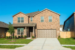 Photo of 2422 Northern Great White, Katy, TX 77449 (MLS # 17941087)