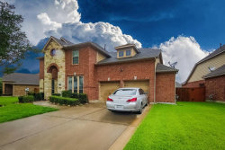 Photo of 13603 Evening Wind Drive, Pearland, TX 77584 (MLS # 18252937)