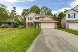Photo of 5203 Hill Timbers Drive, Humble, TX 77346 (MLS # 18522726)