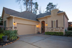 Photo of 66 Sundown Ridge Place, Tomball, TX 77375 (MLS # 18564807)