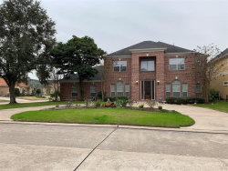 Photo of 14203 Cloud Cliff Lane, Houston, TX 77077 (MLS # 18738022)