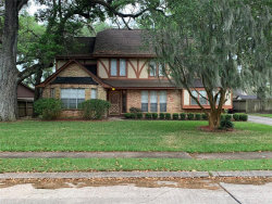 Photo of 111 Driftwood Drive, Lake Jackson, TX 77566 (MLS # 19081400)