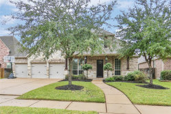 Photo of 15027 Turquoise Mist Drive, Cypress, TX 77433 (MLS # 19316627)