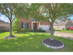 Photo of 3220 Cactus Heights Lane, Pearland, TX 77581 (MLS # 19640690)