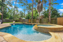 Photo of 11 Sleeping Creek Place, The Woodlands, TX 77384 (MLS # 19771479)