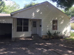 Photo of 605 Lundy Street, El Campo, TX 77437 (MLS # 19912258)