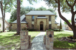 Photo of 1914 Abby Aldrich Lane, Katy, TX 77449 (MLS # 20034390)
