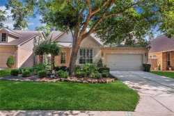 Photo of 22 Coachman Ridge Place, The Woodlands, TX 77382 (MLS # 20276325)