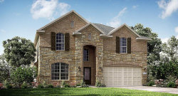 Photo of 12739 Sweet Root Lane, Humble, TX 77346 (MLS # 20406654)
