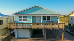 Photo of 541 Beachfront Drive, Matagorda, TX 77457 (MLS # 20411366)