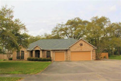 Photo of 705 Heritage Oaks Drive, Angleton, TX 77515 (MLS # 20484524)