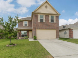 Photo of 9896 Lace Flower Way, Conroe, TX 77385 (MLS # 20559228)
